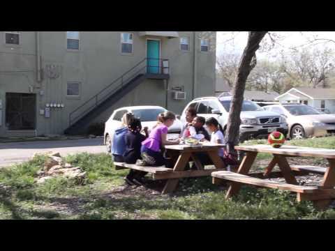 B.U.R.N Ministries (Building Uniting Restoring Neighborhoods