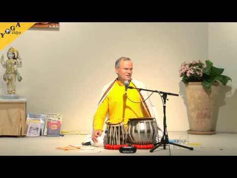 Vortrag: Geschichten aus dem Vedanta mit Sukadev