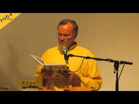 Vortrag von Sukadev über Shiva und der Geist des Suchenden und die spirituelle Praxis