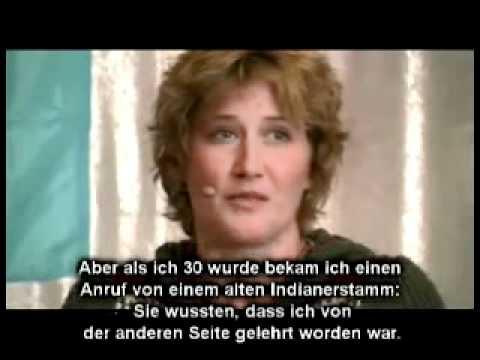 Kiesha Crowther deutsch 1 von 3