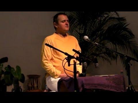 Energie Meditation mit Bharata