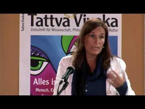 Alexandra Schwarz-Schilling -- Beziehungen und Neues Zeitalter