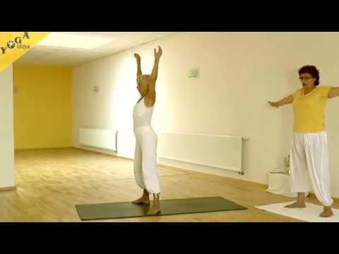 Yoga: Hormon-Yogastunde für Frauen mit Amba und Shivapriya