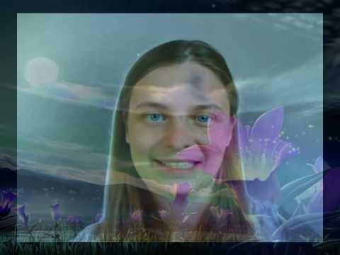 """Teil 1 von 3 - Kristallkind Lena spricht über das Thema """"Wie Kristallinder heilen"""""""