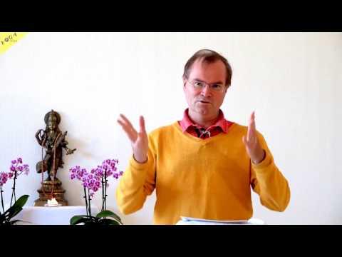 Mantra Geschichte: Der enthusiastische Aspirant und der kluge Pandit