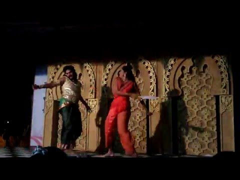 Ramayana Drama (Part 2) by the congregation of Sri Jagannath Mandir Kuala Lumpur