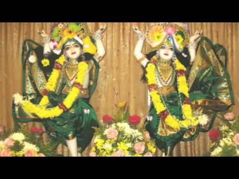 Sri Sri Radha Krishna Kanhaiya TODU in the making