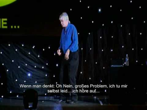 David Icke - Beyond the cutting edge A 1/13 (deutsche Untertitel)