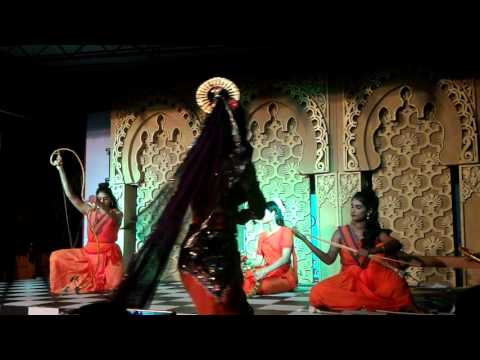 Ramayana Drama (Part 1) by the congregation of Sri Jagannath Mandir Kuala Lumpur