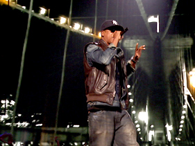 """Jay Z """"Empire Stae Of Mind"""" (Live  2009 VMA)"""