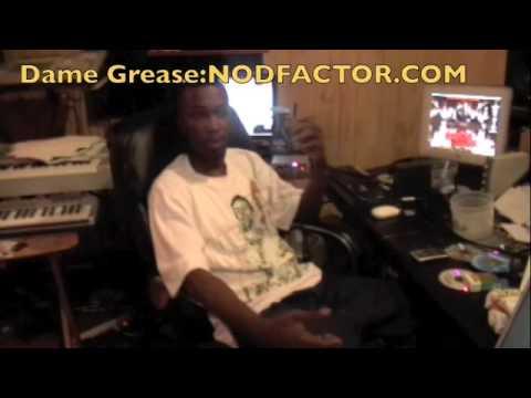 Producer Introduces Blanket Jackson