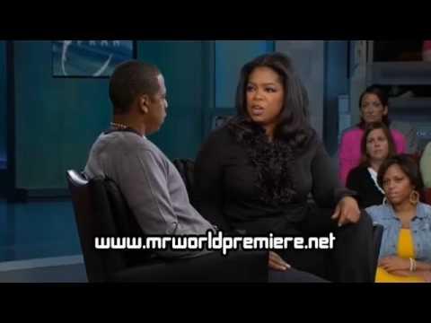 Jay-Z on Oprah - Part 1