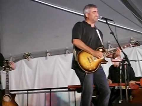 Taylor Hicks at Panoply Sings Marvyn Gaye's WHat's Going On