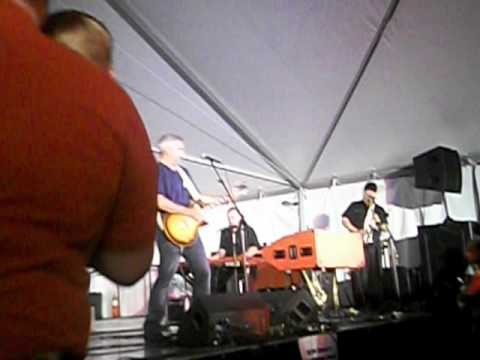 Taylor Hicks-Panoply 2012-Encore 2-Love the One You're With