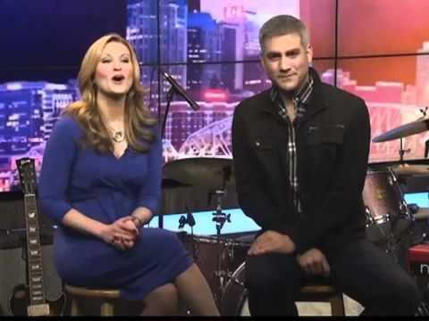 Riding Shotgun with Taylor Hicks: Fox 17 Nashville