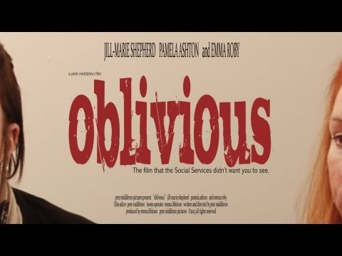 Oblivious - SS Awareness Video