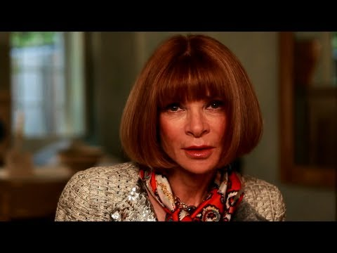 "Anna Wintour: ""Don't be Late"""