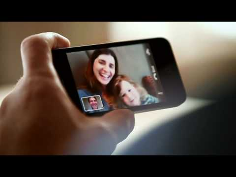iPhone 4 FaceTime TV Ad (directed by Sam Mendes)