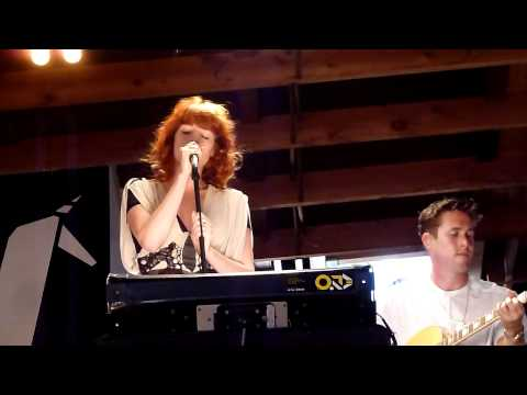 Florence And The Machine - Rabbit  Heart @ Origami Vinyl in Echo Park