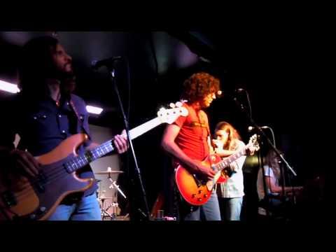 "Whispering Pines ""Vampire Blues"" @ The Echo, Echo Park CA"