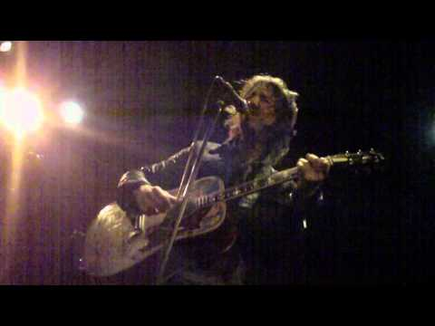 Joseph Arthur Echo Park Live  from the Bootleg Theatre