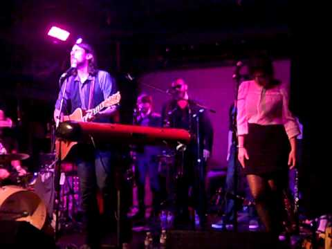 "Marcus Very Ordinary @ The Echo ""Give up"""