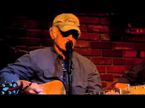 Danny Darst @ Melody In The Round, Taix Restaurant, Echo Park CA 11-16-10