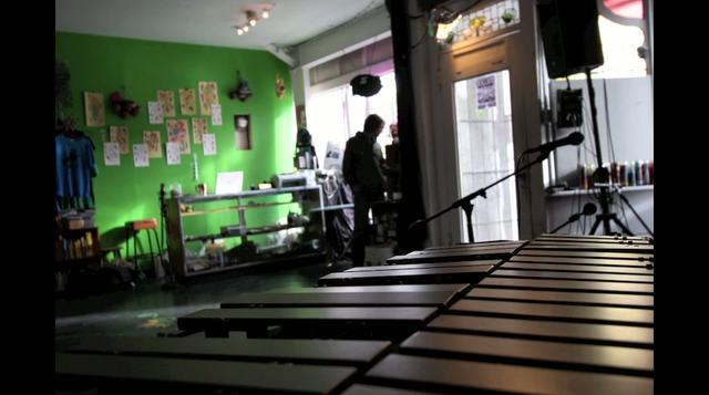 Echo Curio - The story of the Echo Park Curiosity Shop