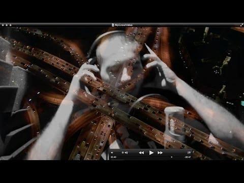 2-Hye - My Crew Ft. Bones (VIDEO)