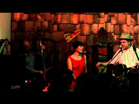 """I'll Be There"" with John C. Reilly /Becky Stark at Echo Country Outpost"