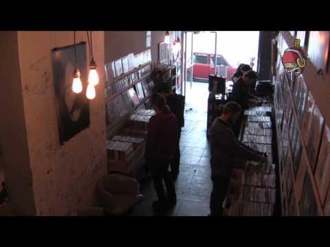 Injured Ninja and Fierce Creatures - Echo Park, LA