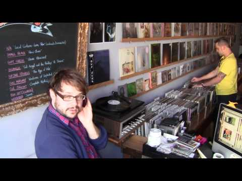 The Resurgence of Vinyl