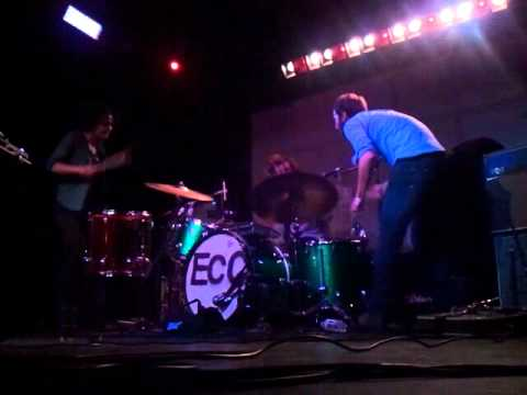 The Eastern Conference Champions album release party at The Echo 04-22-11