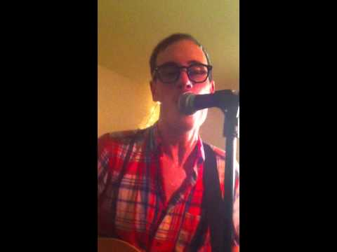 when we first kissed - hellogoodbye - house show in Echo Park