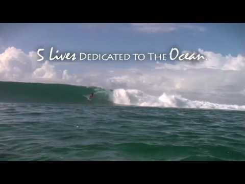 Official Trailer - The Oxbow Waterman Experience