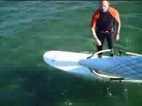 Longboard freestyle Inspiro