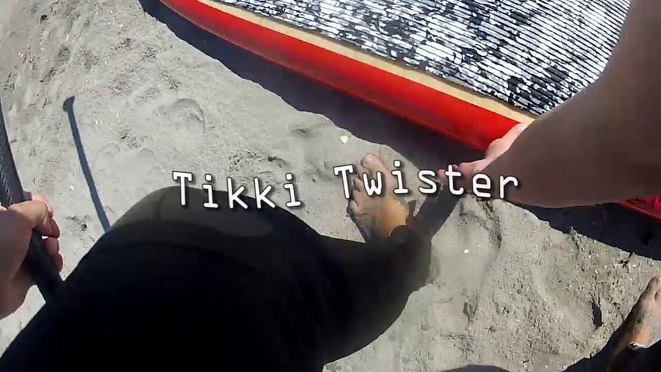 Tikki Twister