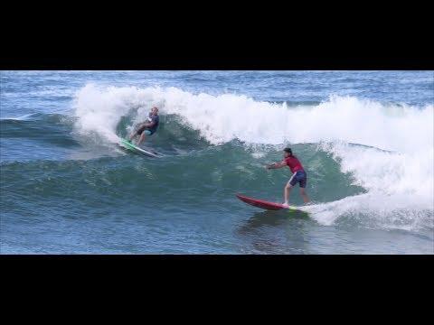 Longboard SUP versus Short SUP