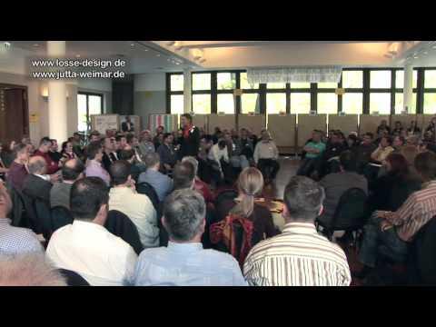 Trailer Open Space - die Kraft der Selbstorganisation