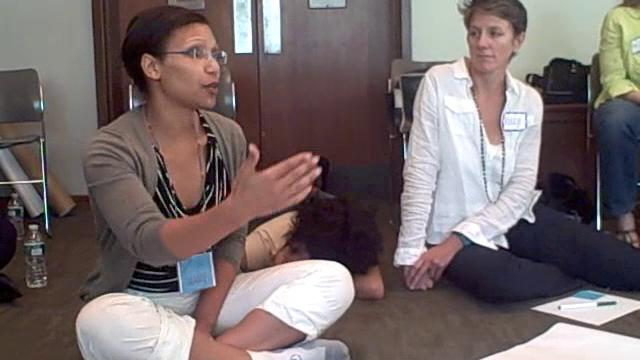 Insights and Revelations from The Art of Participatory Leadership and Social Change