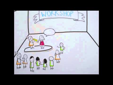 Invitation to a hosted Workshop