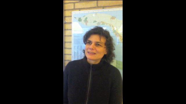 Harvest: Art of Hosting Training - Denmark January 2011