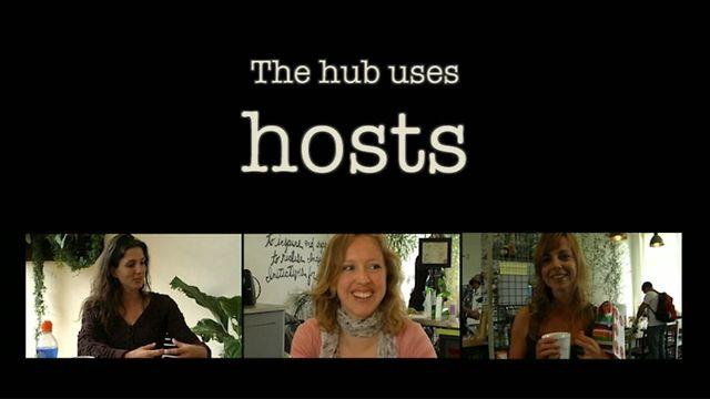 Hosting The Hub