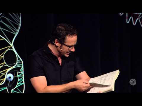 Tim Merry Performs his Spoken Word Art (Day 1) | Bioneers