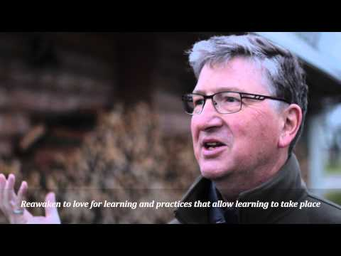 AoH in Education. Toke Møller. The divorce between learning and education