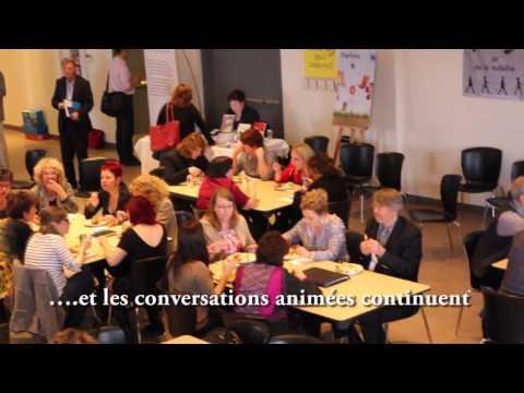 Forum Ouvert sur le codéveloppement professionel