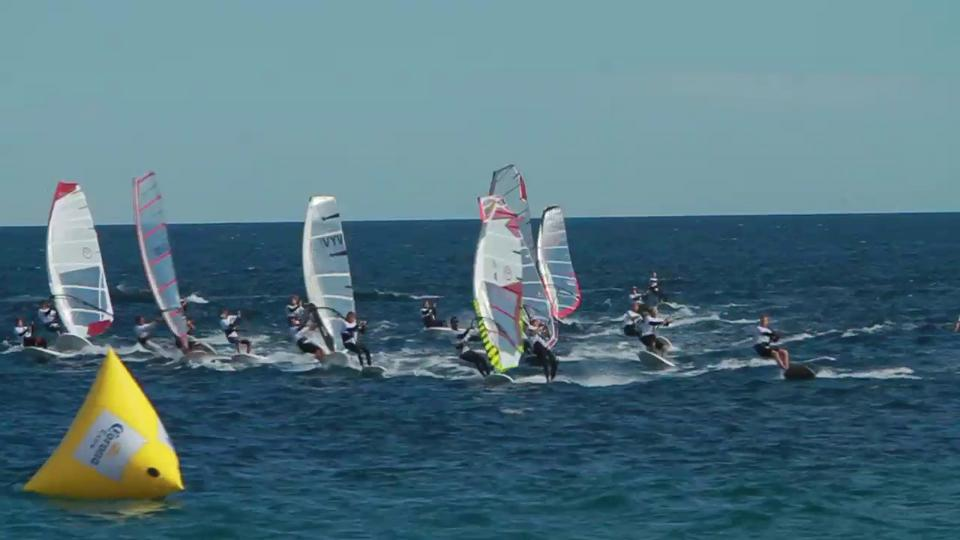Epicsesh.com - 2012 Lord Of The Wind Showdown- Baja, Mexico- Kite/Windsurfing Competition