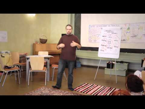 Teaching: Chaordic Stepping Stones by Chris Corrigan