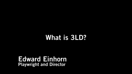 What is 3LD?