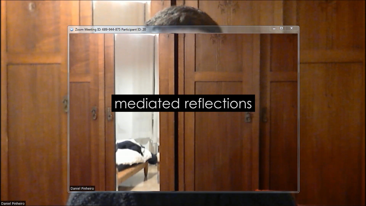 Mediated Reflections